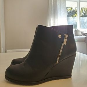 Kenneth Cole Reaction 'Storm Trooper' Wedge Bootie